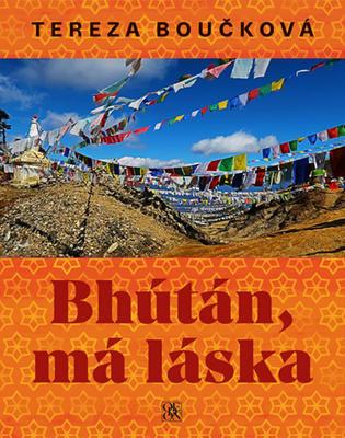 Obrázok Bhútán, má láska