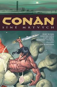Obrázok Conan Síně mrtvých