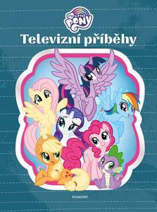 Obrázok My Little Pony Televizní příběhy