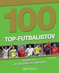 Obrázok 100 top-futbalistov