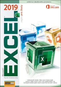 Obrázok Excel 2019 nejen pro školy