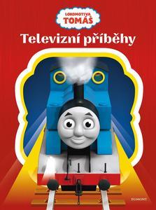 Obrázok Lokomotiva Tomáš Televizní příběhy