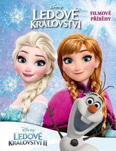 Obrázok Ledové království Filmové příběhy