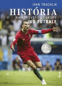 Obrázok História majstrovstiev Európy vo futbale