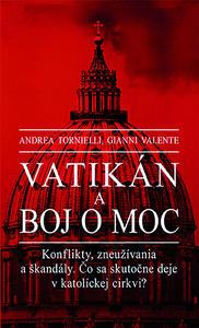 Obrázok Vatikán a boj o moc