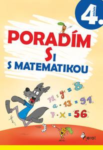 Obrázok Poradím si s matematikou 4. ročník