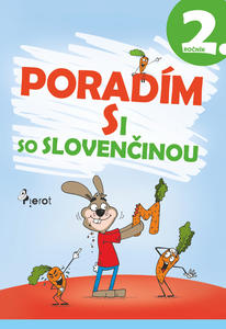 Obrázok Poradím si so slovenčinou 2. ročník