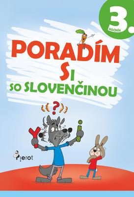 Obrázok Poradím si so slovenčinou 3. ročník