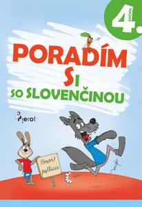 Obrázok Poradím si so slovenčinou 4. ročník