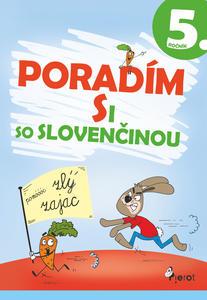Obrázok Poradím si so slovenčinou 5. ročník