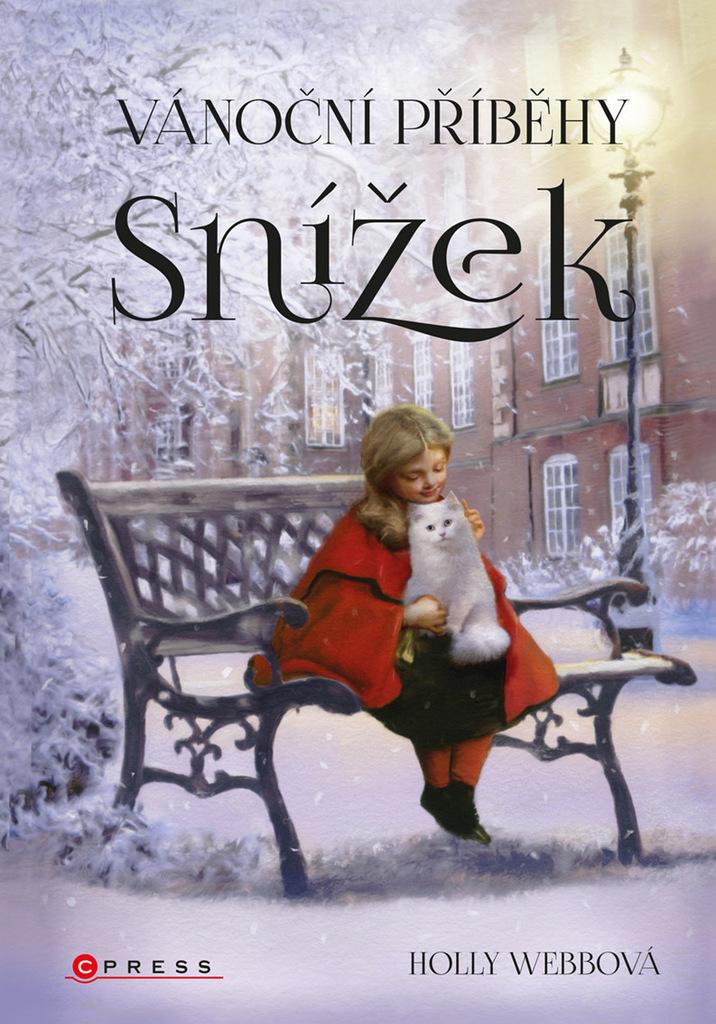 Vánoční příběhy - Holly Webb