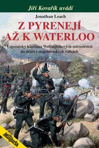 Obrázok Z Pyrenejí až k Waterloo