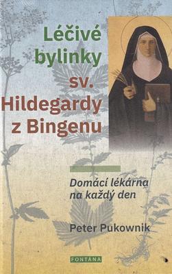 Obrázok Léčivé bylinky sv. Hildegardy z Bingenu