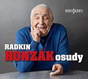 Obrázok Radkin Honzák Osudy