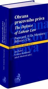 Obrázok Obrana pracovního práva