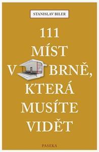 Obrázok 111 míst v Brně, která musíte vidět