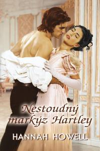 Obrázok Nestoudný markýz Hartley