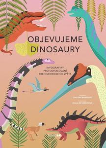 Obrázok Objevujeme dinosaury