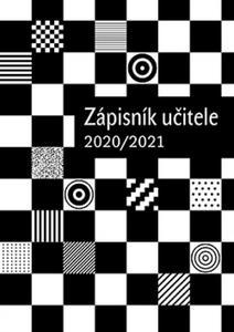 Obrázok Zápisník učitele A5 2020/2021