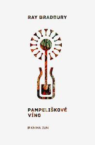 Obrázok Pampeliškové víno (5. díl)