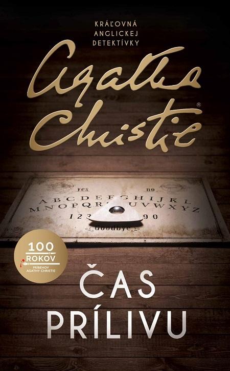 Čas prílivu - Agatha Christie