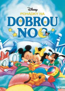 Obrázok Disney Pohádky na dobrou noc