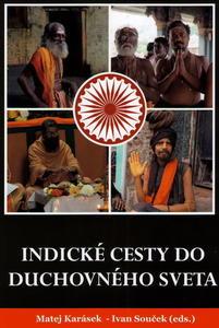 Obrázok Indické cesty do duchovného sveta