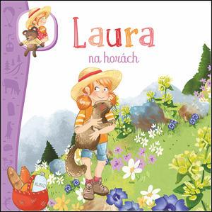 Obrázok Laura na horách