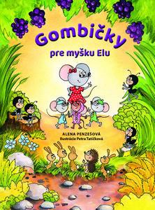 Obrázok Gombičky pre myšku Elu