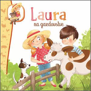 Obrázok Laura na gazdovstve