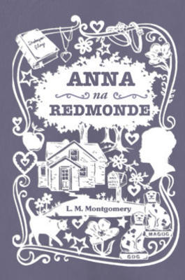 Obrázok Anna na Redmonde