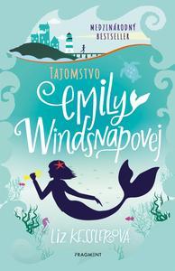 Obrázok Tajomstvo Emily Windsnapovej (Emily Windsnapová 1. diel)