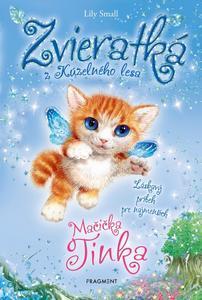 Obrázok Zvieratká z Kúzelného lesa Mačička Tinka (10. diel)
