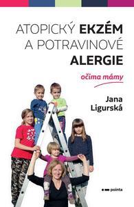 Obrázok Atopický ekzém a potravinové alergie očima mámy