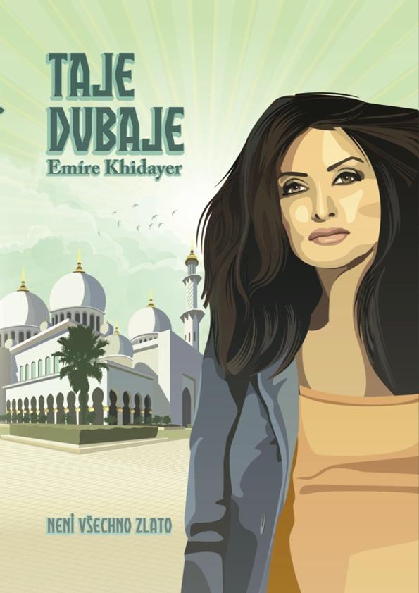 Taje Dubaje - Emíre Khidayer