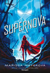Obrázok Supernova (3. díl)