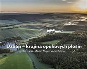 Obrázok Džbán Krajina opukových plošin