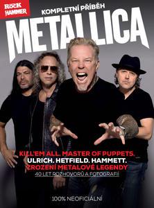 Obrázok Metallica
