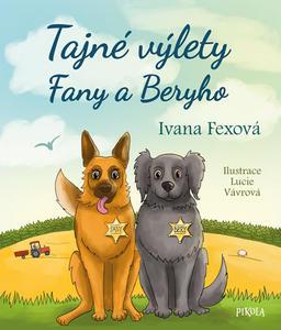 Obrázok Tajné výlety Fany a Beryho