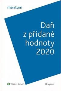Obrázok Daň z přidané hodnoty 2020