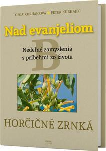 Obrázok Nad evanjeliom B Horčičné zrnká