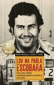 Obrázok Lov na Pabla Escobara
