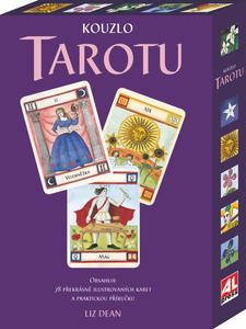 Obrázok Kouzlo tarotu