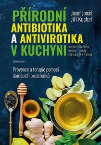 Obrázok Přírodní antibiotika a antivirotika v kuchyni