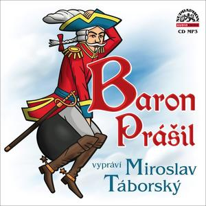 Obrázok Baron Prášil