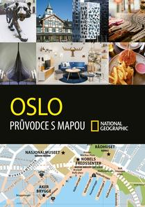 Obrázok Oslo Průvodce s mapou