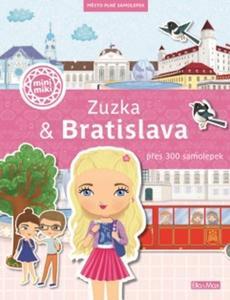 Obrázok Zuzka & Bratislava