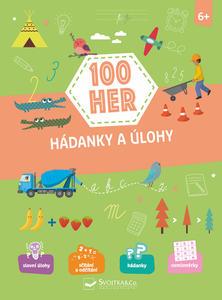Obrázok 100 her Hádanky a úlohy