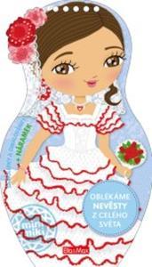 Obrázok Oblékáme nevěsty z celého světa