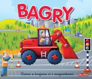 Obrázok Bagry
